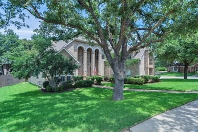 1401 Amberwood, Flower Mound, TX 75028 - #: 14114269