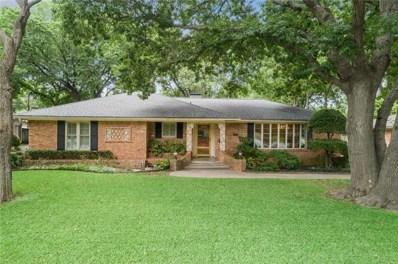 715 Greenleaf Drive, Richardson, TX 75080 - #: 14114460