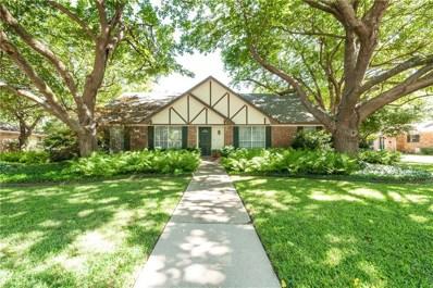 1613 Churchill Drive, Denton, TX 76209 - #: 14114546