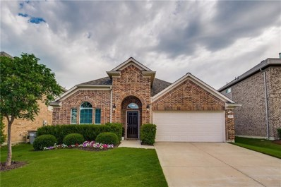 2361 Elm Valley Drive, Little Elm, TX 75068 - #: 14115093