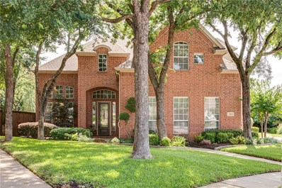 703 Renaissance Court, Keller, TX 76248 - #: 14115097
