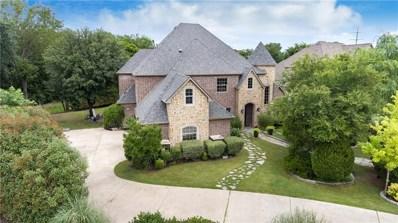 2704 Hidden Forest Drive, McKinney, TX 75072 - #: 14115211
