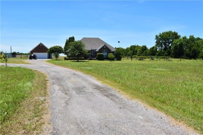 10030 County Road 534, Whitewright, TX 75491 - #: 14115325