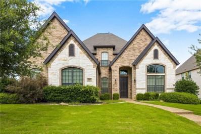 3801 Abron Lane, Flower Mound, TX 75022 - #: 14115469