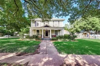 308 N Preston Street, Ennis, TX 75119 - #: 14115541
