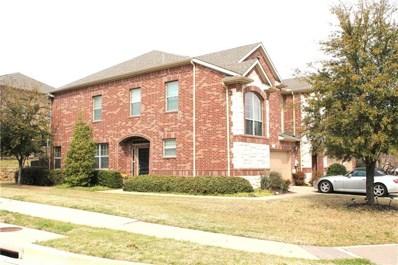 4117 William Dehaes Drive, Irving, TX 75038 - #: 14115669