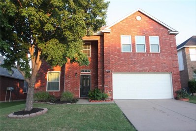5400 Sonoma Drive, Fort Worth, TX 76244 - #: 14115734