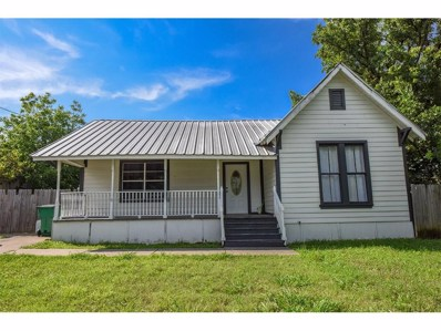 1004 E Hook Street, Stephenville, TX 76401 - #: 14115829