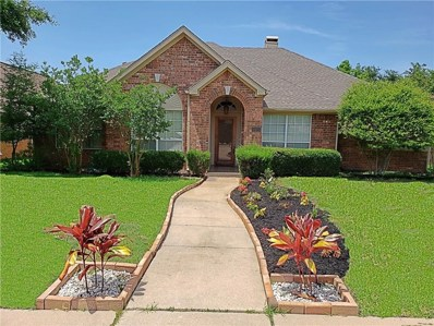 1325 Royal Palm Lane, Carrollton, TX 75007 - #: 14115942