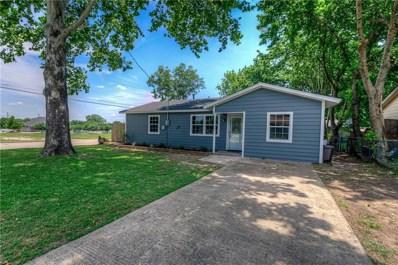 801 W Burnett Street, Ennis, TX 75119 - #: 14116442