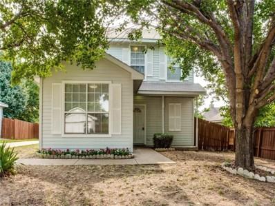 708 Pace Drive, Denton, TX 76209 - #: 14116480