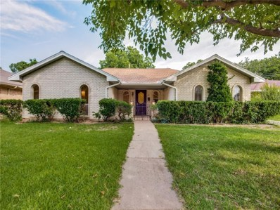 1911 Douglas Circle, Irving, TX 75062 - #: 14116534