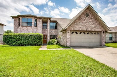 216 Kenosha Lane, Arlington, TX 76002 - #: 14116553
