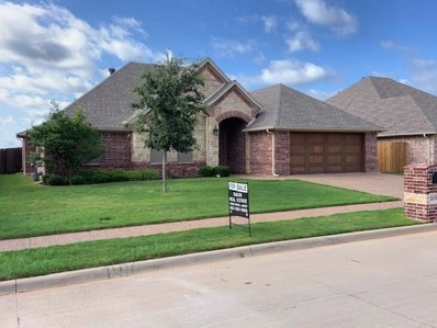 1410 Joshua Way, Granbury, TX 76048 - #: 14116736