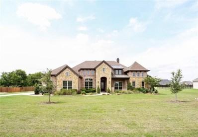 257 McKinley Circle, Waxahachie, TX 75167 - #: 14116931