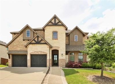 401 Garden Tree Trail, Midlothian, TX 76065 - #: 14116956