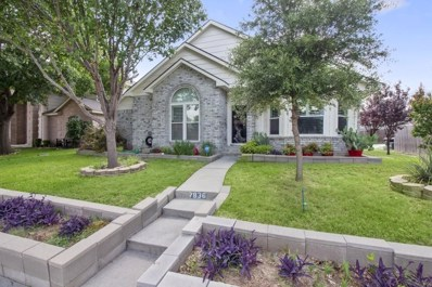 7836 Roundtable Road, Frisco, TX 75035 - #: 14117034