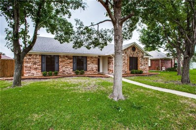 4005 Highmeadow Drive, Rowlett, TX 75088 - #: 14117048