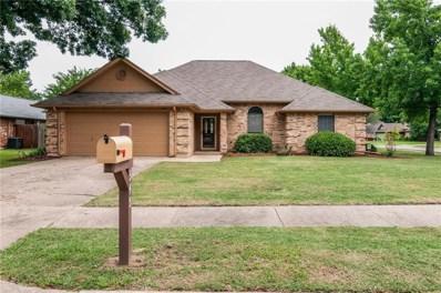 345 Cindy Street, Keller, TX 76248 - #: 14117051