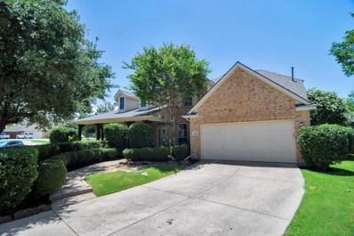 1831 Vintage Drive, Corinth, TX 76210 - #: 14117078
