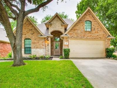 402 Turner Road, Grapevine, TX 76051 - #: 14117115