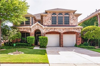 4141 Shores Court, Fort Worth, TX 76137 - #: 14117144