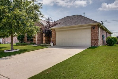13528 Leather Strap Drive, Fort Worth, TX 76052 - #: 14117334