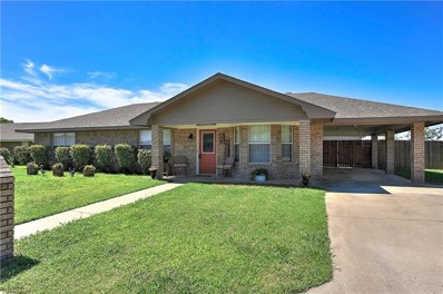 114 Amy Court, Collinsville, TX 76233 - #: 14117359