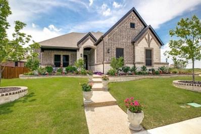 805 Lazy Brooke Drive, Rockwall, TX 75087 - #: 14117450