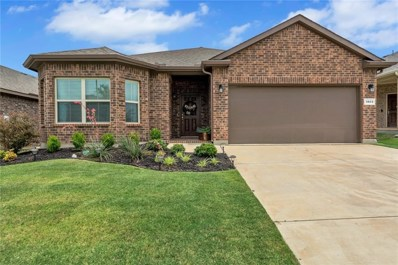 3933 Kennedy Ranch Road, Fort Worth, TX 76262 - #: 14117531