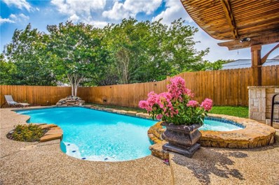 4729 Sterling Trace Circle, Fort Worth, TX 76244 - #: 14117772