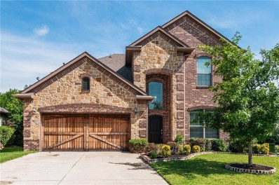 4433 Paula Ridge Court, Fort Worth, TX 76137 - #: 14118010
