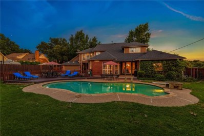 101 Sunday Haus Lane, Highland Village, TX 75077 - #: 14118271