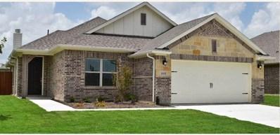 3003 Cliffview Drive, Sanger, TX 76266 - #: 14118334