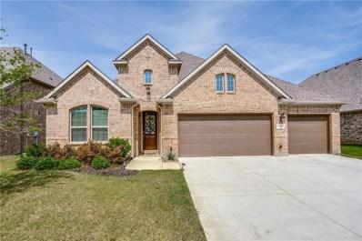 2109 Newton Lane, McKinney, TX 75071 - #: 14118401