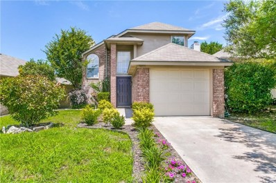 1911 Lee Drive, Denton, TX 76209 - #: 14118761