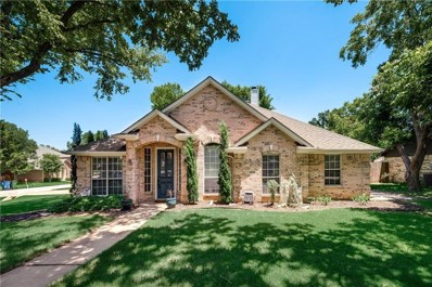 4626 Birch Street, Flower Mound, TX 75028 - #: 14119747