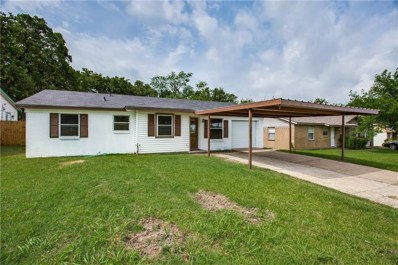 14312 Spring Oak Drive, Balch Springs, TX 75180 - #: 14119886