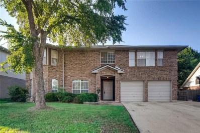 3304 Meadowview Drive, Corinth, TX 76210 - #: 14119997