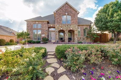 1112 Holy Grail Drive, Lewisville, TX 75056 - #: 14120010