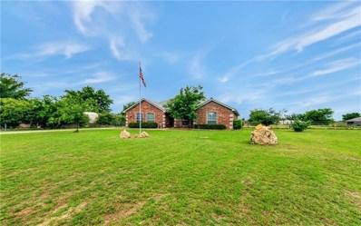 11813 Gaucho Court, Haslet, TX 76052 - #: 14120188