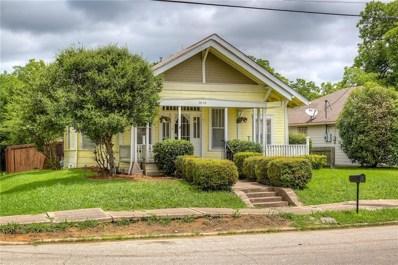 2618 Bourland Street, Greenville, TX 75401 - #: 14120317