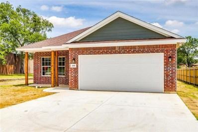 1105 S Fannin Street, Alvarado, TX 76009 - #: 14120357