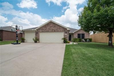 1639 Sequoia Drive, Krum, TX 76249 - #: 14120542