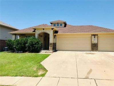 1223 Feather Crest Drive, Krum, TX 76249 - #: 14120544