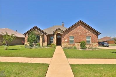 4702 Spring Creek Road, Abilene, TX 79602 - #: 14120718