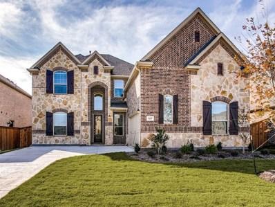 1227 Caraway Lane, Haslet, TX 76052 - #: 14120860
