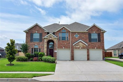 1105 Victory Bells Drive, Fort Worth, TX 76052 - #: 14120934