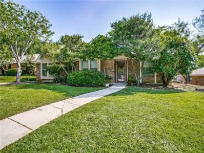 1405 San Gabriel Drive, Denton, TX 76205 - #: 14121168