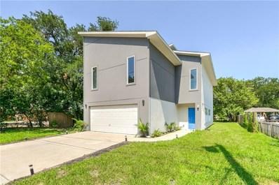 4026 Weisenberger Drive, Dallas, TX 75212 - #: 14121241